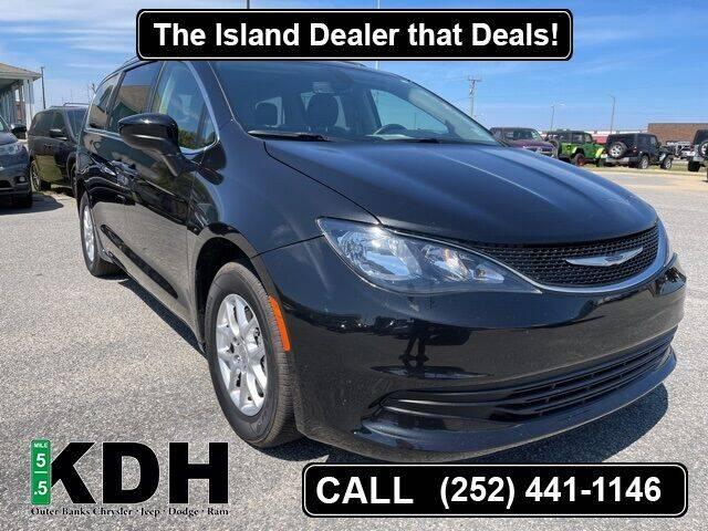 2020 Chrysler Voyager for sale in Kill Devil Hills, NC