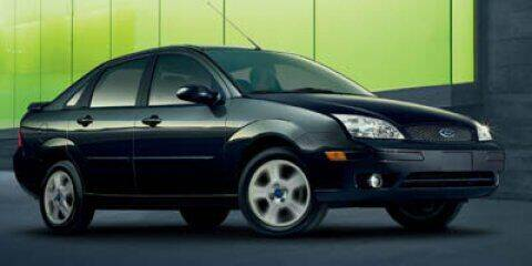 2006 Ford Focus for sale at Joe and Paul Crouse Inc. in Columbia PA
