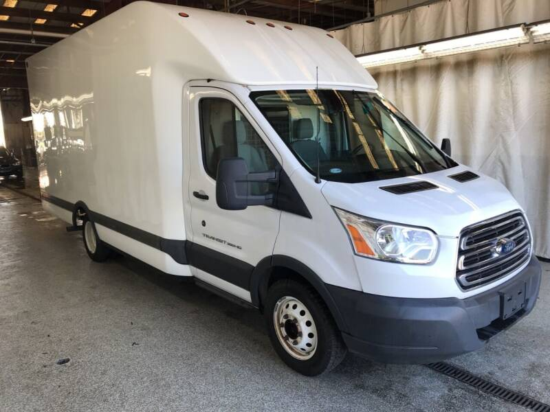 2015 Ford Transit Cutaway for sale at KA Commercial Trucks, LLC in Dassel MN