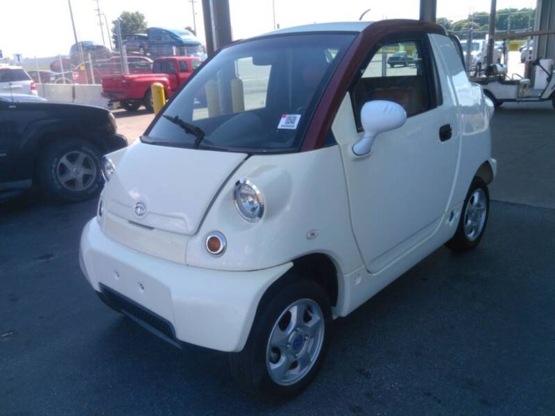 2010 Ezone City2 for sale at S & M WHEELESTATE SALES INC - Cars and Trucks in Princeton NC