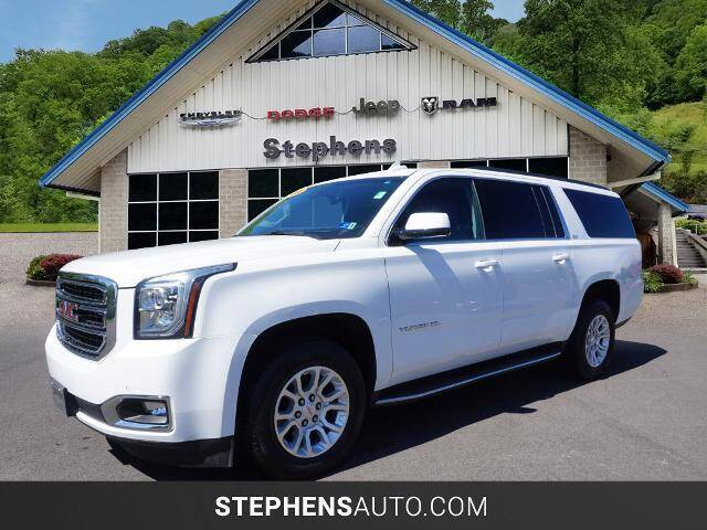 2020 GMC Yukon XL for sale at Stephens Auto Center of Beckley in Beckley WV