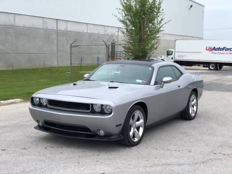 2014 Dodge Challenger for sale at FRANK MOTORS INC in Kansas City KS
