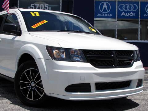 2017 Dodge Journey for sale at Orlando Auto Connect in Orlando FL