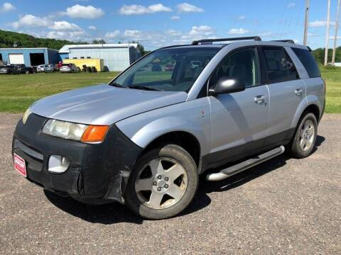 2004 Saturn Vue for sale at STATELINE CHEVROLET BUICK GMC in Iron River MI