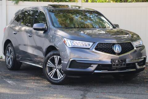 2018 Acura MDX for sale at Jersey Car Direct in Colonia NJ