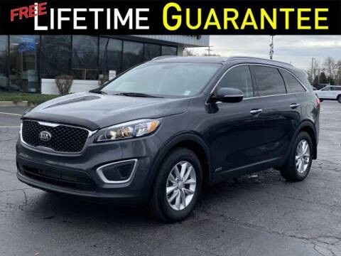 2018 Kia Sorento for sale at Vicksburg Chrysler Dodge Jeep Ram in Vicksburg MI