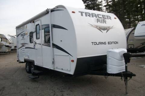 2014 Forest River Tracer Air 21 for sale at Olde Bay RV in Rochester NH