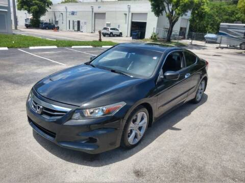 2012 Honda Accord for sale at Best Price Car Dealer in Hallandale Beach FL