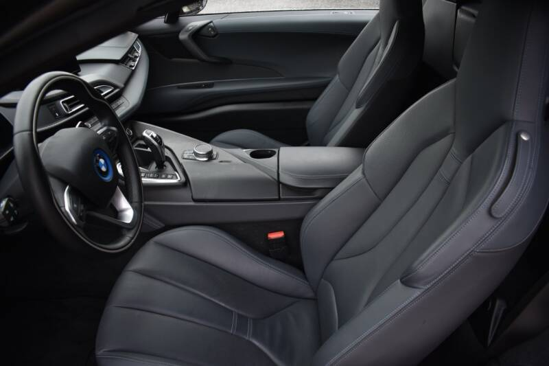 2019 BMW i8 AWD 2dr Roadster - Miami FL