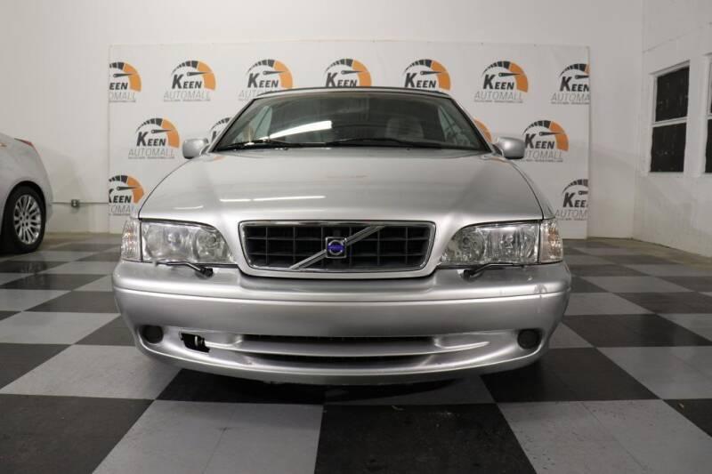 2004 Volvo C70 for sale at Keen Auto Mall in Pompano Beach FL