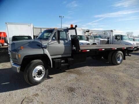 1987 Ford F-800 for sale at Michael's Truck Sales Inc. in Lincoln NE