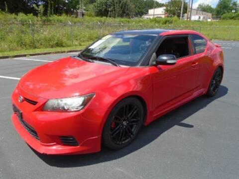 2013 Scion tC for sale at Atlanta Auto Max in Norcross GA