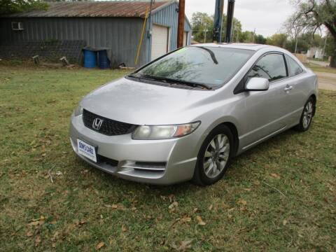 2011 Honda Civic for sale at Dons Carz in Topeka KS