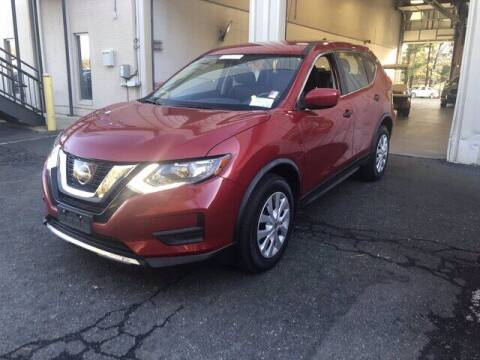 2017 Nissan Rogue for sale at Summit Credit Union Auto Buying Service in Winston Salem NC