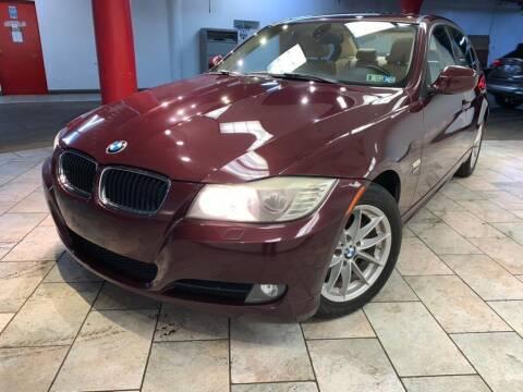 2010 BMW 3 Series for sale at EUROPEAN AUTO EXPO in Lodi NJ