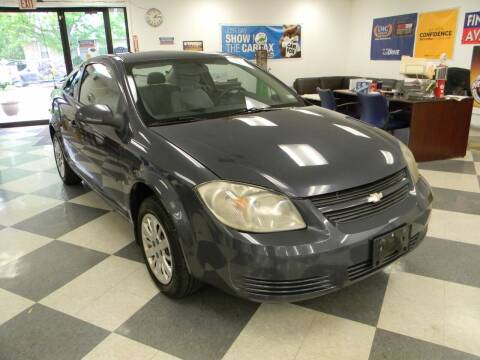 2009 Chevrolet Cobalt for sale at Lindenwood Auto Center in St.Louis MO