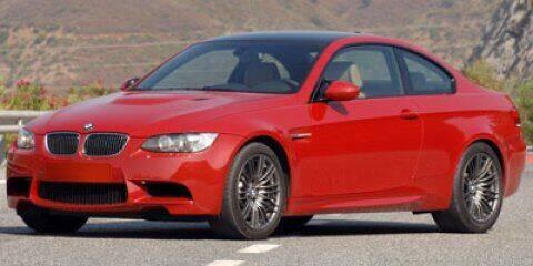 2011 BMW M3 for sale at DeluxeNJ.com in Linden NJ