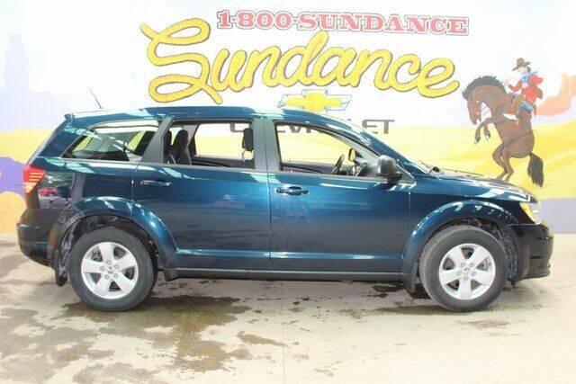 2014 Dodge Journey for sale in Grand Ledge, MI