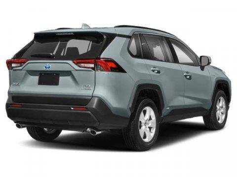 2021 Toyota RAV4 Hybrid for sale at CU Carfinders in Norcross GA