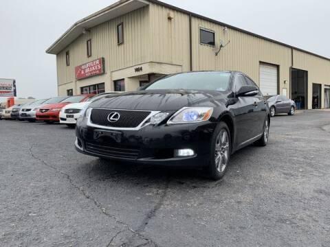 2008 Lexus GS 350 for sale at Premium Auto Collection in Chesapeake VA
