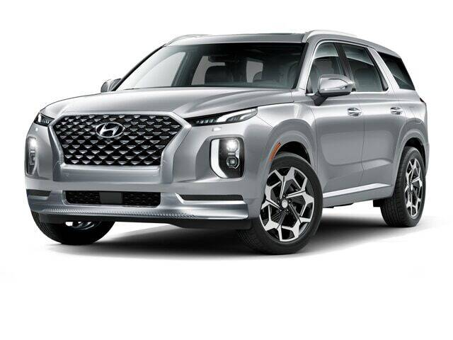 2021 Hyundai Palisade for sale in New Braunfels, TX