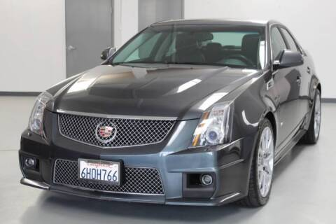 2009 Cadillac CTS-V for sale at Mag Motor Company in Walnut Creek CA