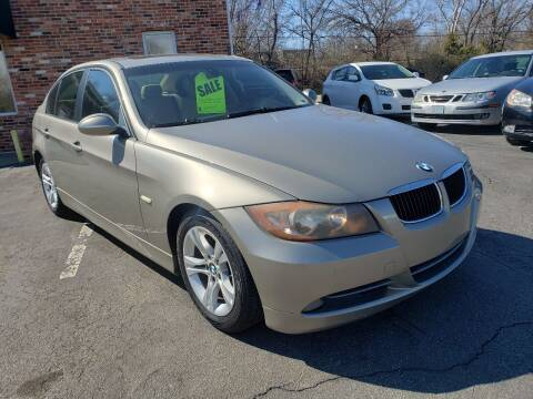 2008 BMW 3 Series for sale at Auto Choice in Belton MO