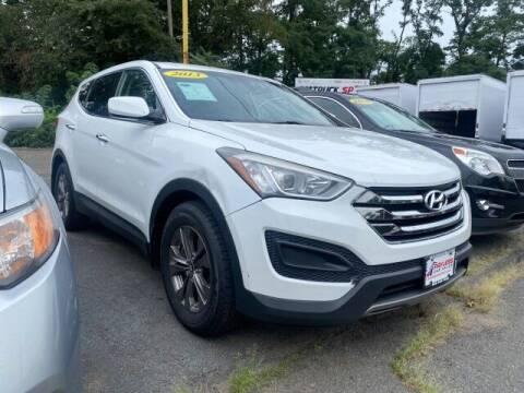 2013 Hyundai Santa Fe Sport for sale at PAYLESS CAR SALES of South Amboy in South Amboy NJ