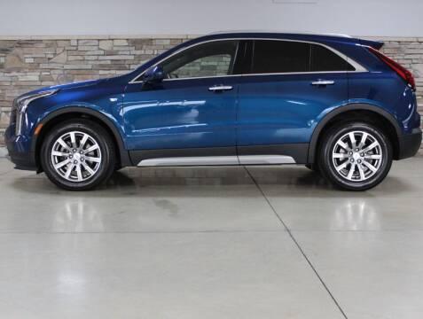 2019 Cadillac XT4 for sale at Bud & Doug Walters Auto Sales in Kalamazoo MI