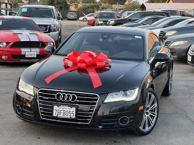 2014 Audi A7 for sale in Oxnard, CA