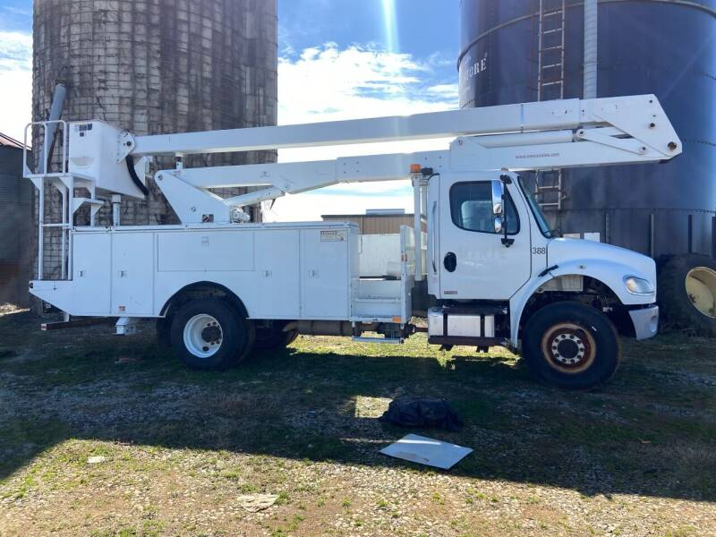 2007 Freightliner M2 106 for sale in Montgomery, AL