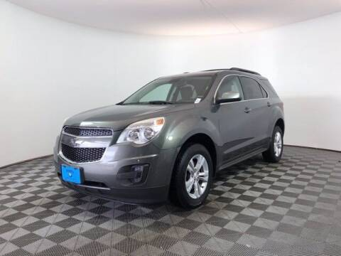 2013 Chevrolet Equinox for sale at BMW of Schererville in Shererville IN
