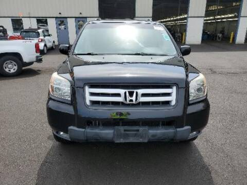 2008 Honda Pilot for sale at CarXpress in Fredericksburg VA