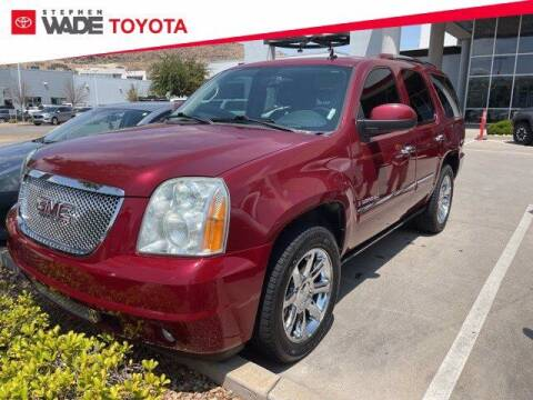 2009 GMC Yukon for sale at Stephen Wade Pre-Owned Supercenter in Saint George UT