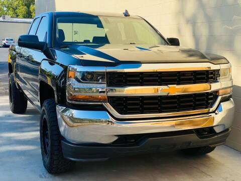 2019 Chevrolet Silverado 1500 LD for sale at Auto Zoom 916 Rancho Cordova in Rancho Cordova CA