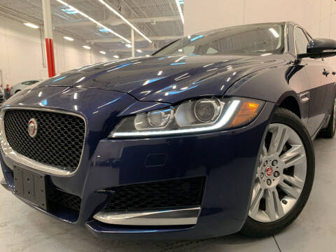 2017 Jaguar XF for sale at Auto Expo in Las Vegas NV