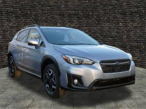 2019 Subaru Crosstrek for sale at Ron's Automotive in Manchester MD
