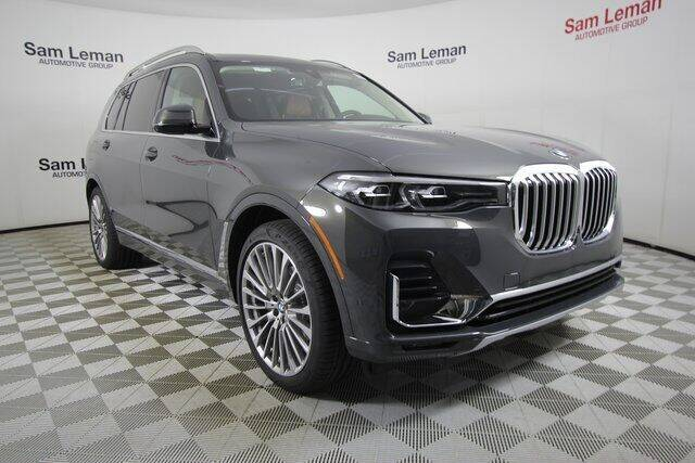 2022 BMW X7 for sale in Bloomington, IL