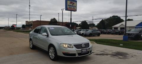 2006 Volkswagen Passat for sale at America Auto Inc in South Sioux City NE