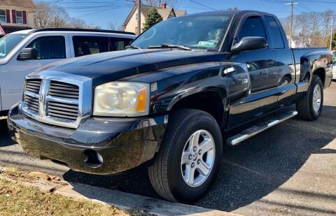2006 Dodge Dakota for sale at Mayer Motors of Pennsburg in Pennsburg PA