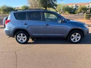 2007 Toyota RAV4 for sale at Premier Motors AZ in Phoenix AZ