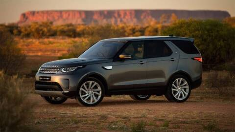2020 Land Rover Discovery for sale at XS Leasing in Brooklyn NY