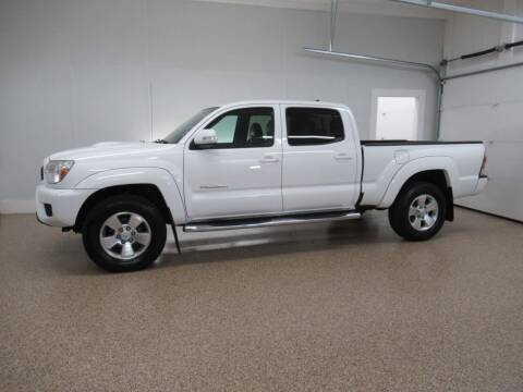 2014 Toyota Tacoma for sale at HTS Auto Sales in Hudsonville MI