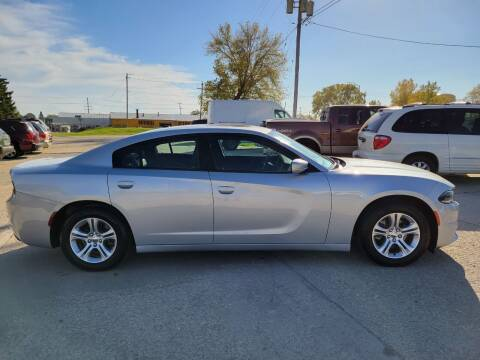 2021 Dodge Charger for sale at Chuck's Sheridan Auto in Mount Pleasant WI