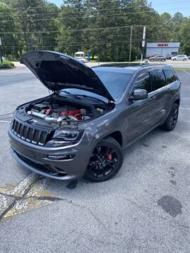 2014 Jeep Grand Cherokee for sale at Z Motors in Chattanooga TN