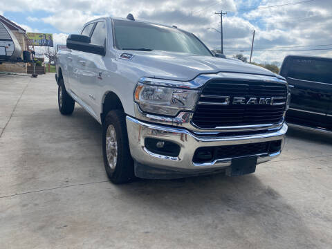 2019 RAM Ram Pickup 2500 for sale at Speedway Motors TX in Fort Worth TX