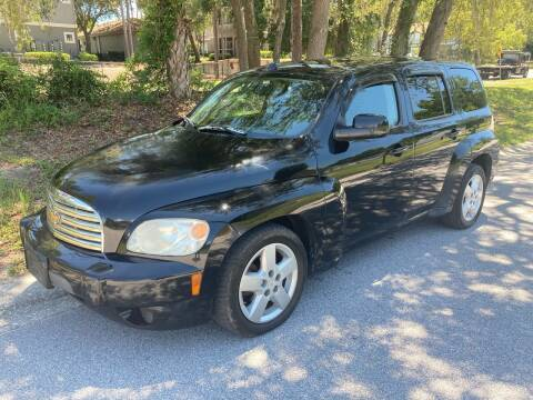 2010 Chevrolet HHR for sale at Low Price Auto Sales LLC in Palm Harbor FL