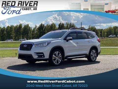 2020 Subaru Ascent for sale at RED RIVER DODGE - Red River of Cabot in Cabot, AR