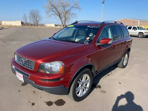 2011 Volvo XC90 for sale at De Anda Auto Sales in South Sioux City NE