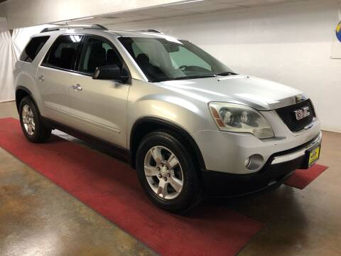 2012 GMC Acadia for sale at Tri City Car Sales, LLC in Kennewick WA
